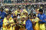 Chennai Super Kings will look to retain players, support staff: Official