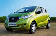 Datsun to launch redi-GO 1.0L in India on July 26