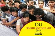 DU to release fourth cut-off list today evening for leftover seats