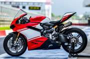 This Rs 1.12 crore superbike finally reaches its first and only customer in India
