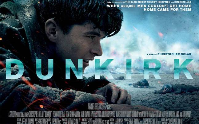 Image Result For Review Film Dunkirk