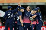 Women's World Cup Final Highlights: This is how Anya Shrubsole scripted England's victory