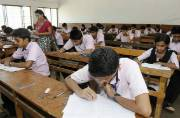 CBSE class 10, class 12 board exams might be conducted in two shifts