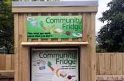 Gurgaon gets its first community fridge, so that nobody goes hungry