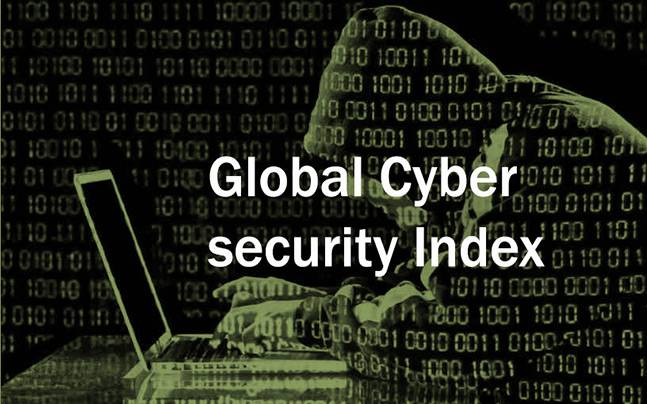 Global Cybersecurity Index 2017