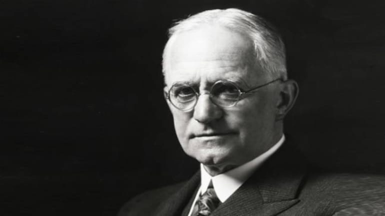 Remembering George Eastman The Inventor Philanthropist And Global Visionary Who Founded The Eastman Kodak Company Education Today News
