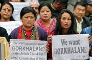 Gorkhaland stir: Man killed in police firing, says GJM