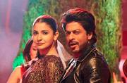 Beech Beech Mein from Jab Harry Met Sejal out: Shah Rukh Khan-Anushka Sharma put on their dancing shoes