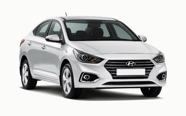 Hyundai Dealers Accepting Bookings For New Verna