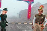 China will defend territory even at the cost of war with India, says Chinese daily