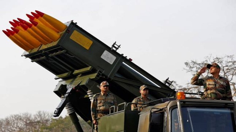 The CAG blamed the functioning of the Ordnance Factory Board for the shortage of supplies to the Indian armed forces. (Photo for representation | Reuters)