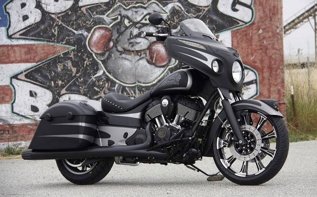 gst indian motorcycle cuts prices of 3 models by up to rs lakh auto news. Black Bedroom Furniture Sets. Home Design Ideas