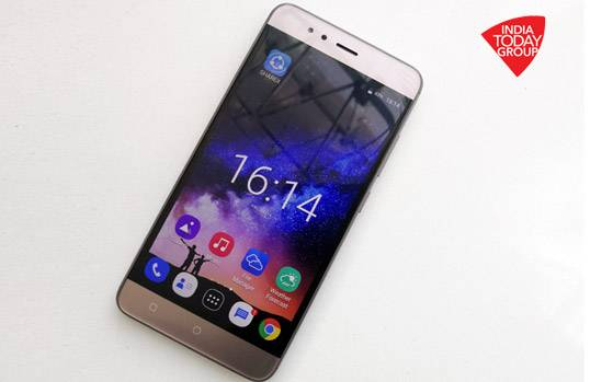 infocus turbo 5  InFocus Turbo 5 review: Buy it only for its outstanding battery ...