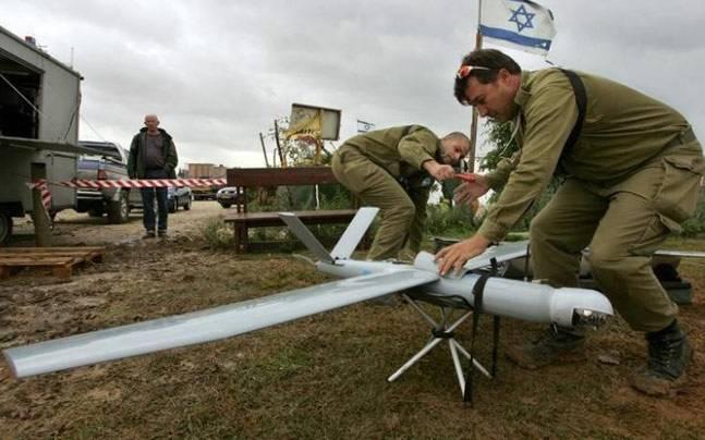 Israeli Defence forces