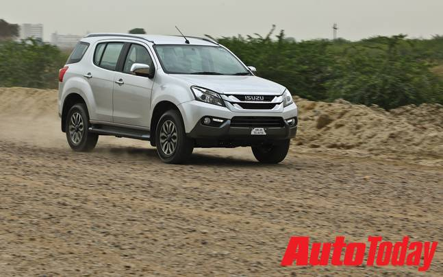 GST: Isuzu Motors reduces prices of MU-X, D-Max S-Cab in India by up to 12 per cent