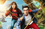 Jagga Jasoos Movie Review: Ranbir Kapoor and Katrina Kaif in a thrilling ride