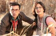 Jagga Jasoos box office collection Day 3: Ranbir-Katrina's film has earned this much in its opening weekend