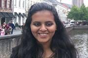 Here's how Jamila Siamwalla got her internship in France