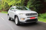 Made-in-India Jeep Compass launch date revealed
