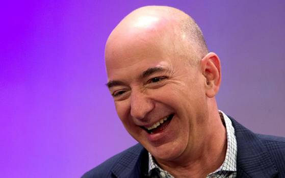 bill gates vs jeff bezos the race to be the richest man in the