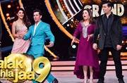 Jhalak Dikkhla Jaa to get scrapped due to low ratings?