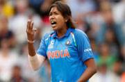 Women's World Cup: Jhulan Goswami's magic spell floors Sachin Tendulkar and Harbhajan Singh
