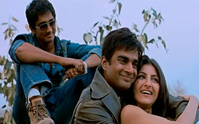 TBT: Siddharth's character in Rang De Basanti was madly in