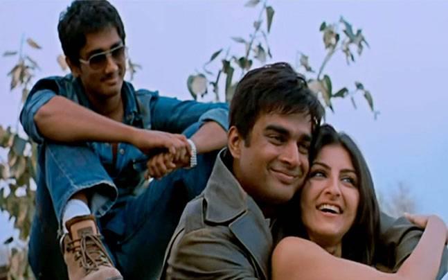 #TBT: Siddharth's character in Rang De Basanti was madly ...