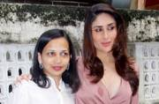 Curd rice on one hand and ghee on the other: The secret to Kareena Kapoor Khan's fitness
