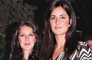 Katrina Kaif on sister Isabelle's Bollywood debut: I'm constantly in touch with Aditya Chopra