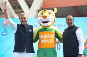 India submits expression of interest to host Under-20 FIFA World Cup