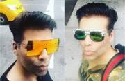 IIFA 2017 will be remembered for Karan Johar's weird shades