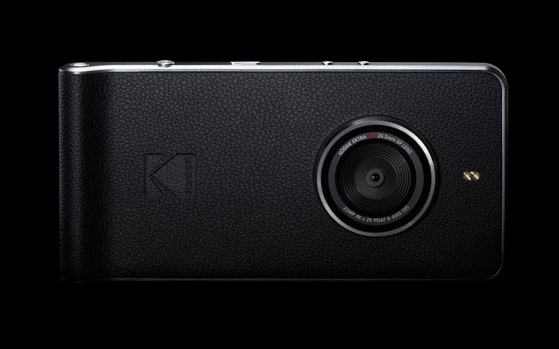 Kodak Ektra photography-centric phone launched in India at Rs 19,999