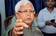 CBI raids against Lalu Prasad, son Tejashwi and the Mahagathbandhan crisis in Bihar
