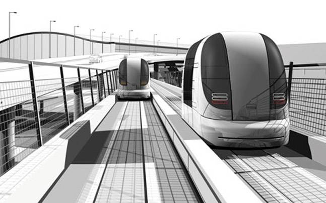 High-tech public transport may soon be a reality in India: Check out