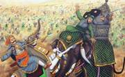 Akbar's Haldighati 'defeat'by Maharana Pratap to now feature in Rajasthan University textbooks