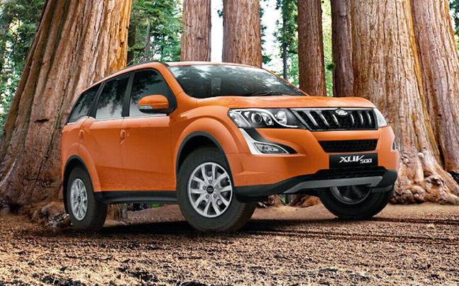Gst Mahindra Kuv100 Tuv300 Xuv500 To Cost Less From Now Auto News