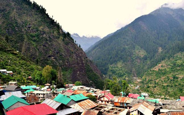 Picture courtesy: Facebook/Himachal pradesh and its culture
