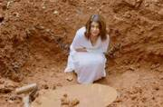 Beyhadh's new twist: Maya prepares to bury herself alive