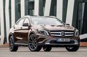 Mercedes-Benz launches new GLA in India; prices start at Rs 30.65 lakh