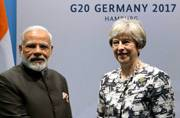 Vijay Mallya on radar? Narendra Modi discusses extradition of economic offenders with British PM Theresa May