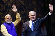 Modi in Israel: How the visit went beyond defence to broaden commercial ties