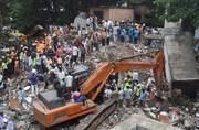 Mumbai's Ghatkopar building collapse: Mega city, maximum apathy