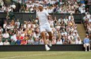 Wimbledon 2017: Rafael Nadal, Andy Murray lead third-round charge