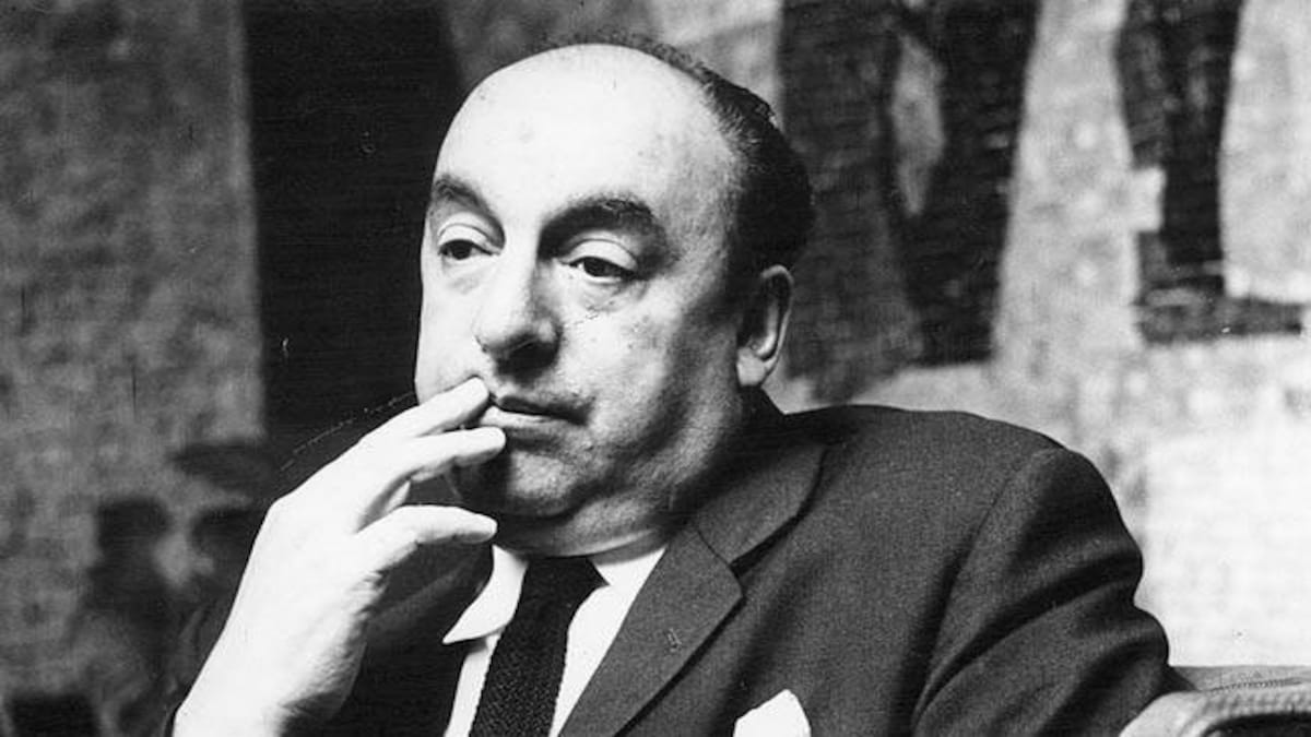 10 quotes by Pablo Neruda on love and loss to awaken the romantic in you -  Education Today News