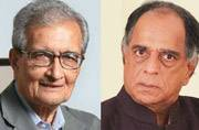 Pahlaj Nihalani on bleeping 'cow' in Amartya Sen documentary: This is our job