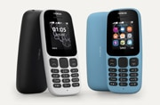 HMD Global's new Nokia 105 feature phone costs just Rs 999