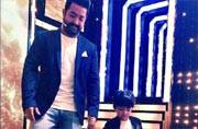 Jr NTR celebrates his son's birthday on the sets of Bigg Boss Telugu