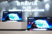 Sony launches Bravia OLED A1 flagship television series in India