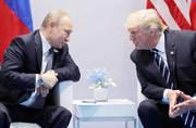 Russia did not meddle in US election: Putin to Trump at G20 summit